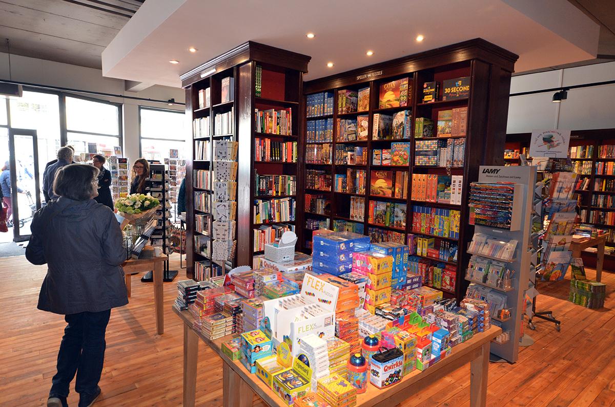 boekhandel meppel